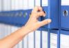 guarda documentos Storage Guarda-Tudo