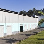 Self Storage SP 1