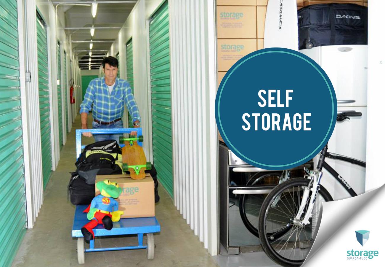 Banner Self Storage