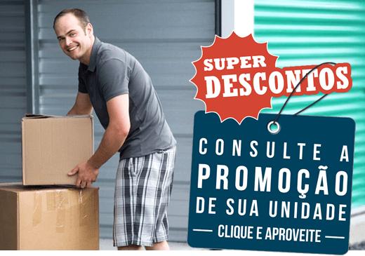 Promoção Storage