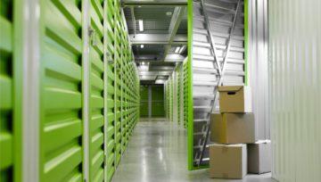 Espaço para guardar arquivos: porque o self storage é o ideal